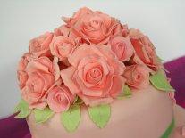 Tarta Pink Lady